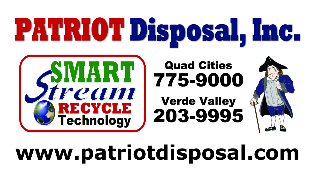 Patriot Disposal