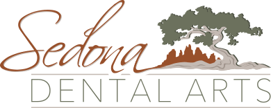 Sedona Dental Arts Logo