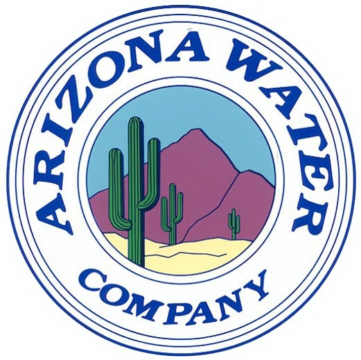 Arizona Water Logo